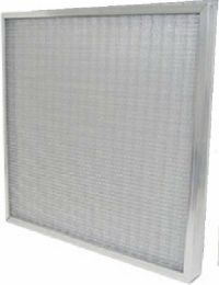 GEOTHERMAL WASHABLE PERMANENT FURNACE AIR FILTER 28X30X1
