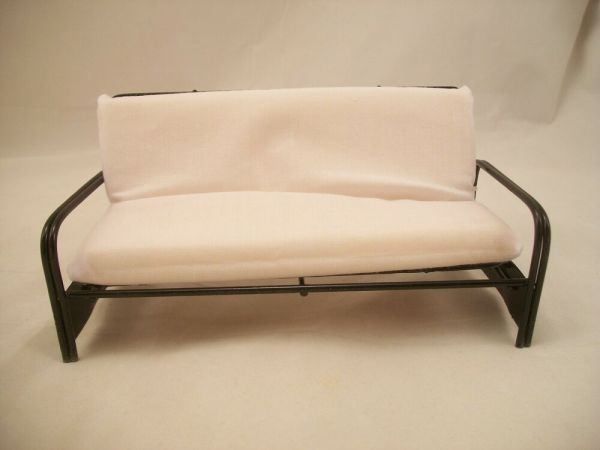 Bed Futon Sofa EIWF312 dollhouse miniature furniture 1
