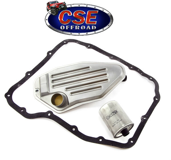 Automatic Transmission Filter Jeep Grand Cherokee Wrangler