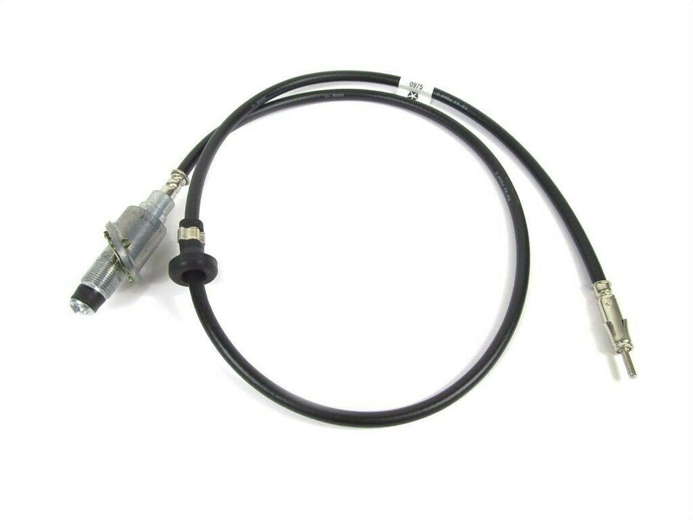 1999-2004 Jeep Grand Cherokee ANTENNA BASE CABLE