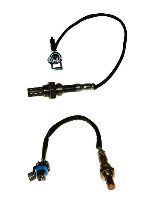 1999-2000 Chevy S10 2.2L 2 / O2 Oxygen Sensor Direct Fit