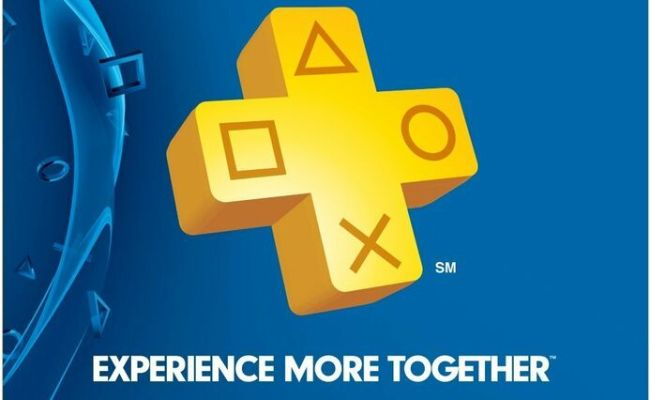 Sony Playstation Plus 1 Year 12 Month Gamecard Psn Ps3