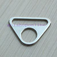 5 10 25 Adjuster triangle with bar Swivel Clip D dee Ring ...