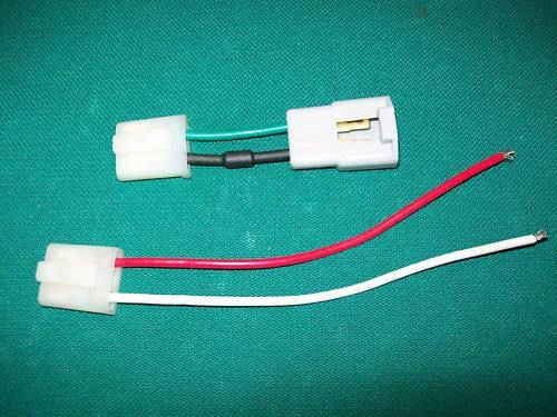 It S A Snap Wiring Harness Instructions