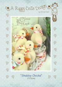 SHABBY CHICKS
