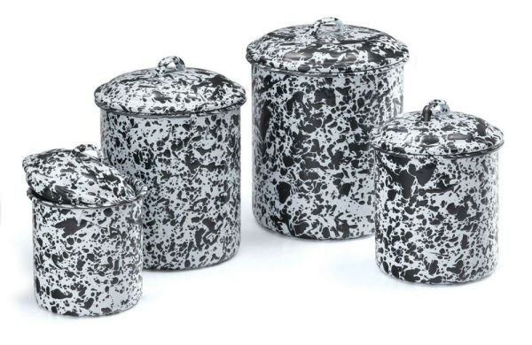 Marbled Enamelware Crow Canyon Home
