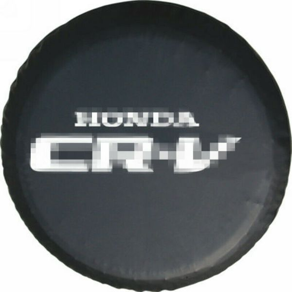 Spare Wheel Tire Cover Covers Fit Honda Crv 15