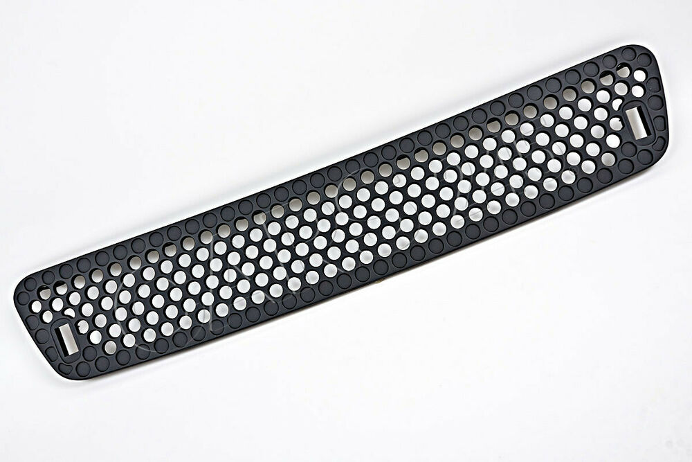 BMW M3 E46 2000-2006 Hood Grille Vent Grill OEM