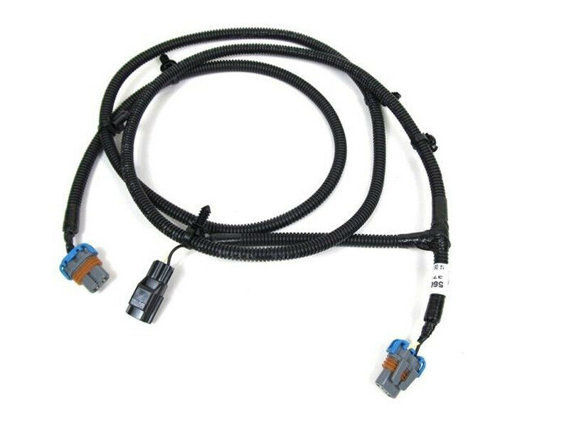 dodge fog light wiring harness