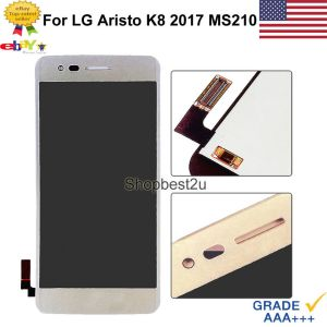 LCD Touch Screen Digitizer Assembly Replacement For LG