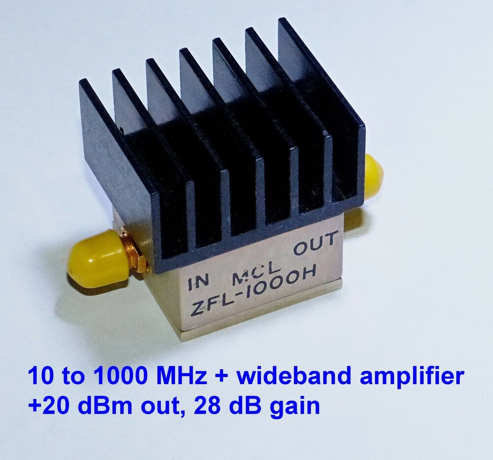 Mini And Simple Power Amplifier Circuits