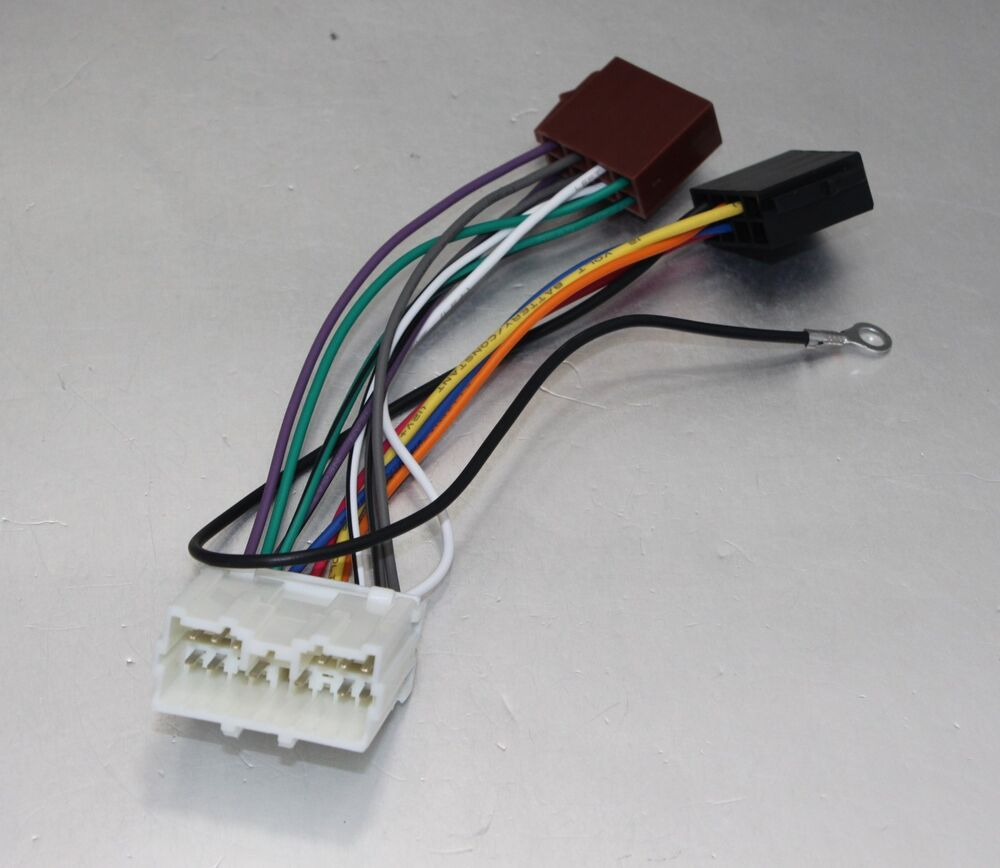 Wiring Harness For Mitsubishi Lancer