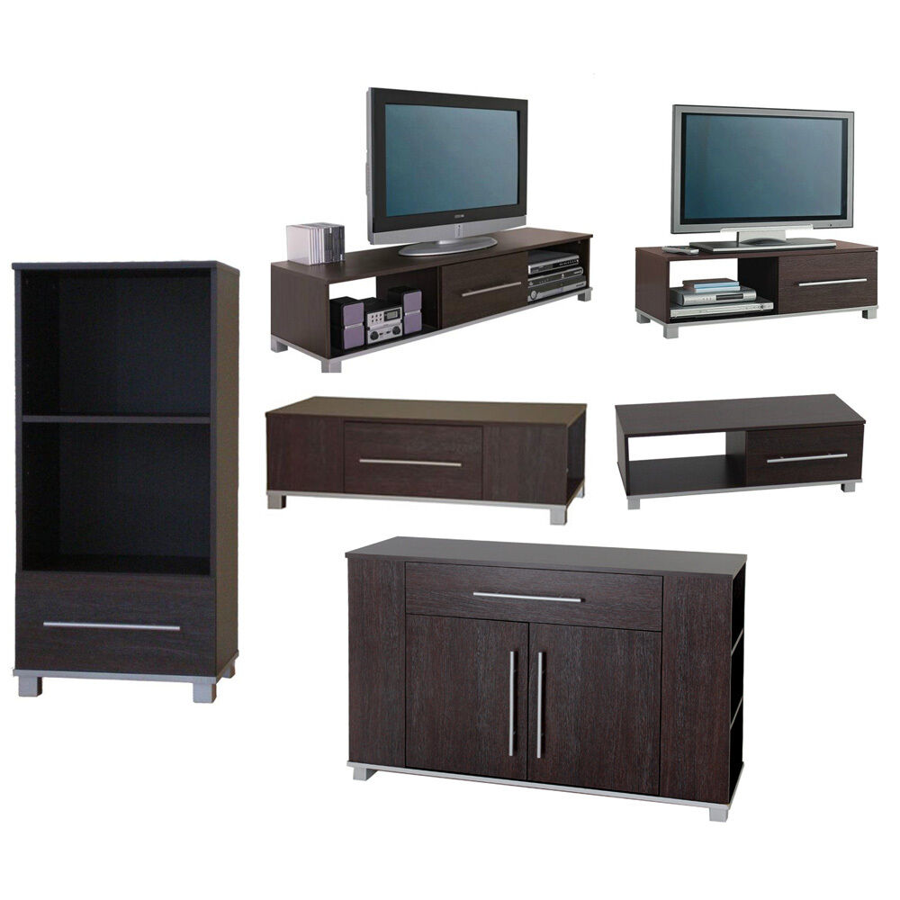 Living Room Furniture Range Sideboard TV Stand Coffee