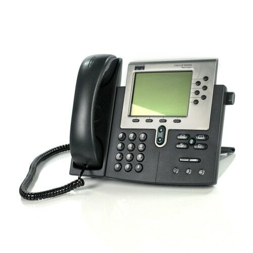CISCO CP7960G VoIP Phone 7960 TestedWorking Factory