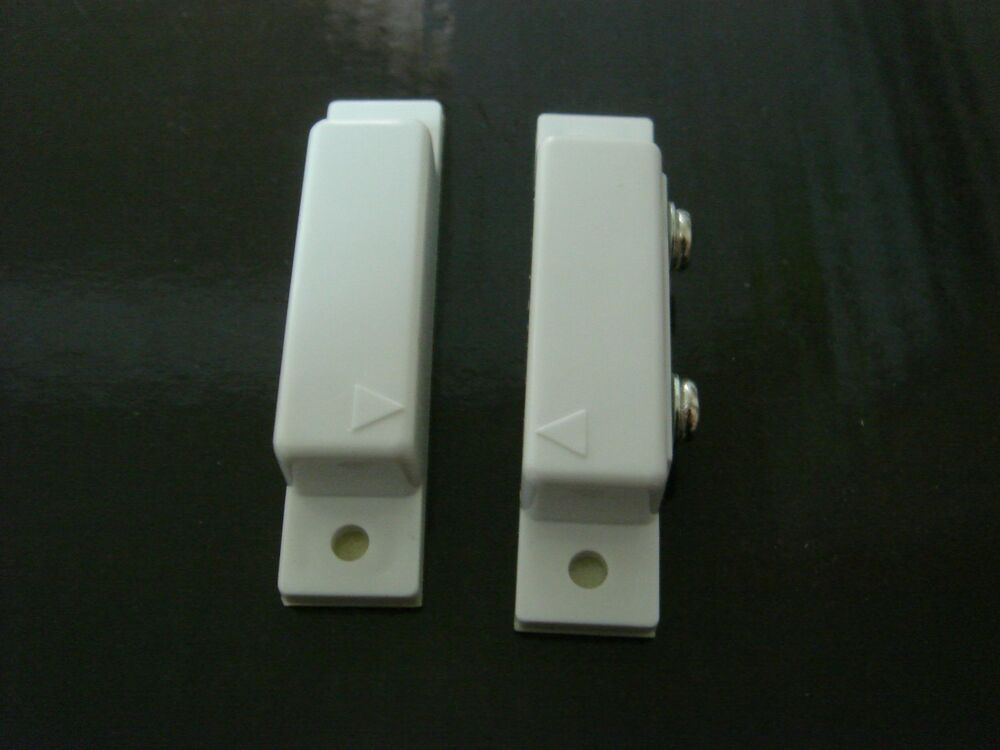 Magnetic Reed Switch Alarm