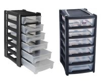 Storage Drawers: A4 Storage Drawers