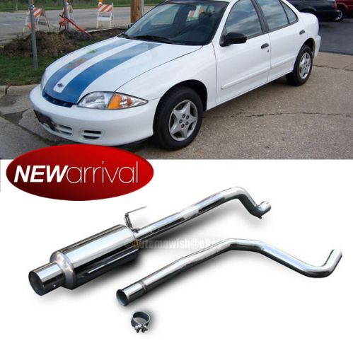 small resolution of  96 cavalier fuel filter fit cavalier 95 98 sunfire 4 tip stainless steel