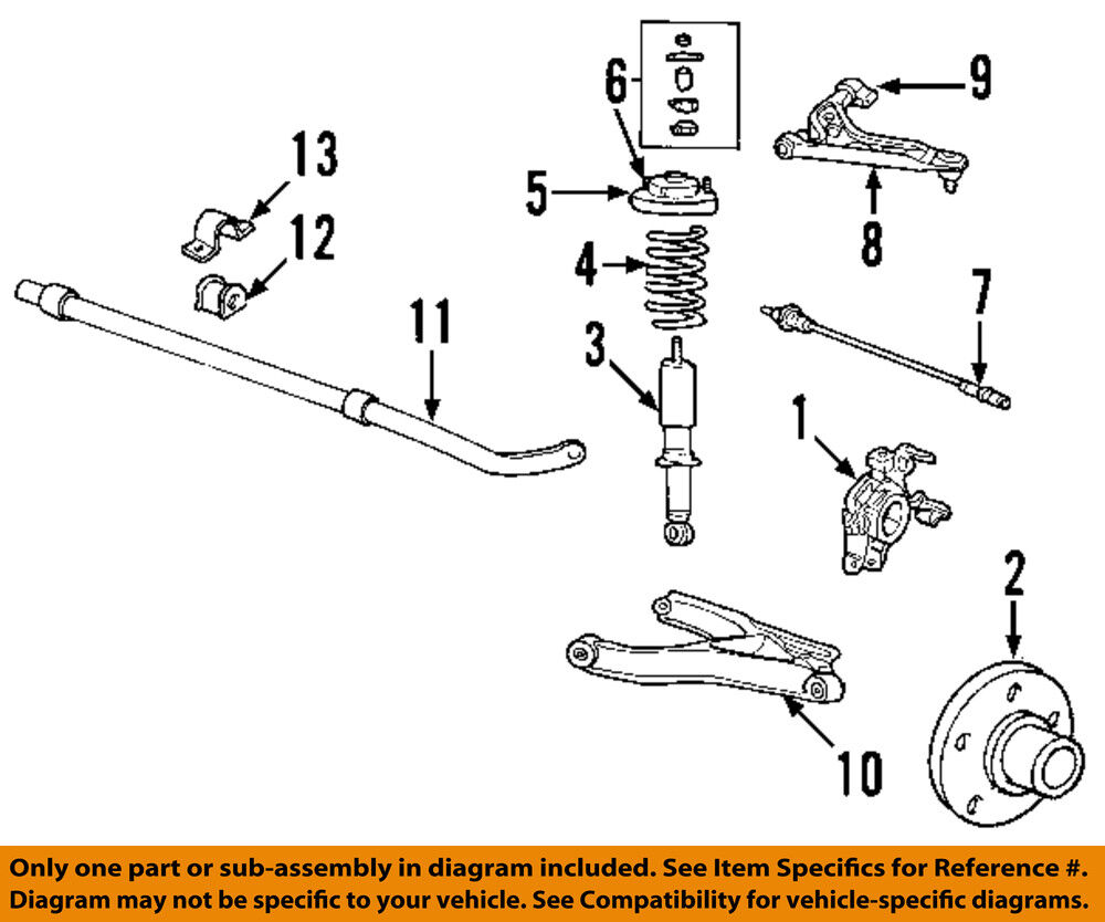 medium resolution of diagram further ford focus rear sway bar links also 2003 ford 2003 ford explorer front suspension diagram 2003 ford explorer suspension diagram