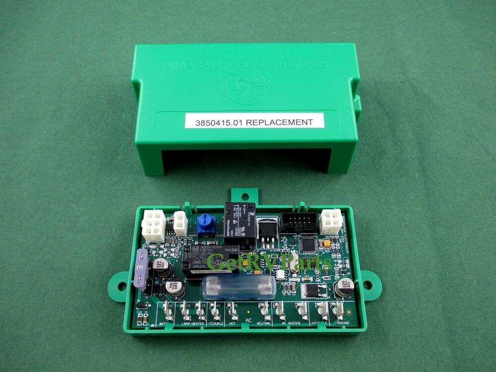 Dinosaur Replacement Circuit Boards