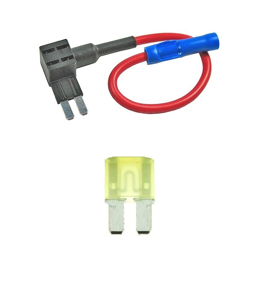 medium resolution of details about micro 2 blade atr fuse plug add a circuit fuse block extension 20a fuse
