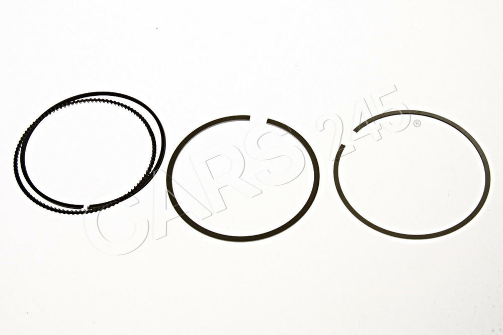 Genuine BMW E46 E60N E81 E82 83 90 91 Repair Kit 1x Piston
