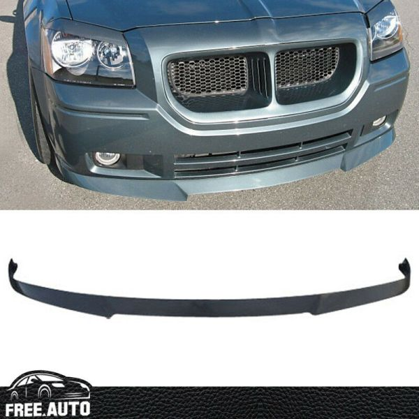 Fit 05-07 Dodge Magnum Wagon Ds Style Pu Front Bumper
