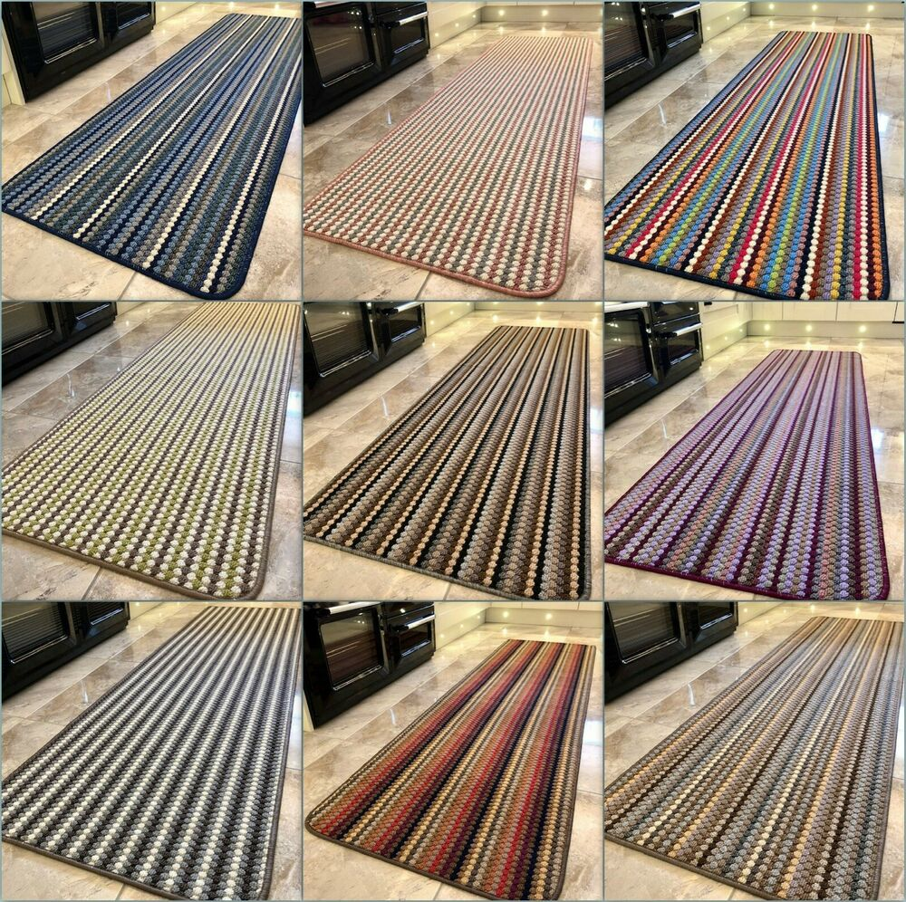 non slip kitchen rugs faucets amazon new small large machine washable bright colourful ...