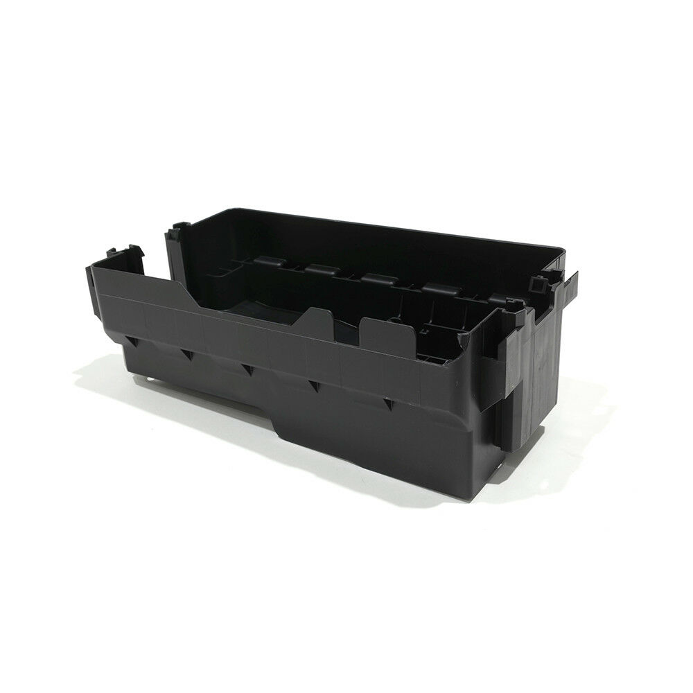 hight resolution of details about oem new lower fusebox fuse realy tray cover 3 7l 5 3l 07 10 hummer h3 15887759
