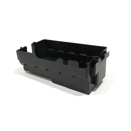 small resolution of details about oem new lower fusebox fuse realy tray cover 3 7l 5 3l 07 10 hummer h3 15887759