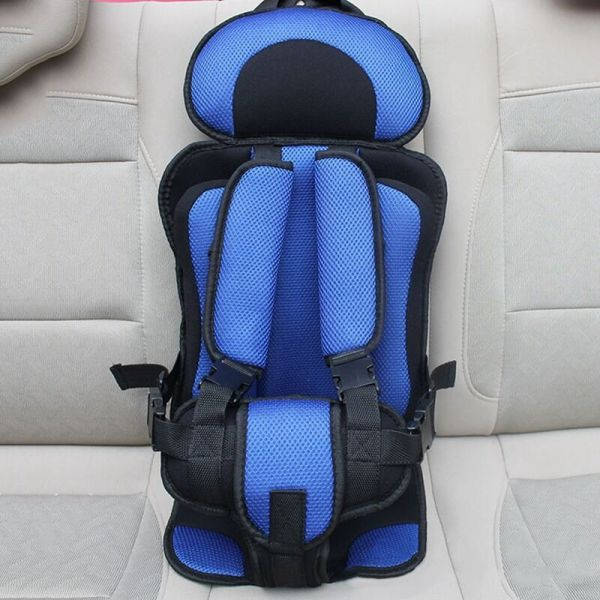 Baby Car Seat Portable Adjustable Safety Seats Toddler