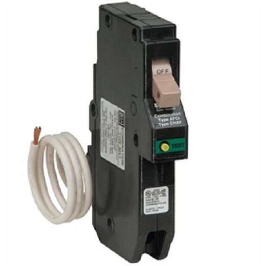 Overview Of Arc Fault Circuit Breakers 5018338764