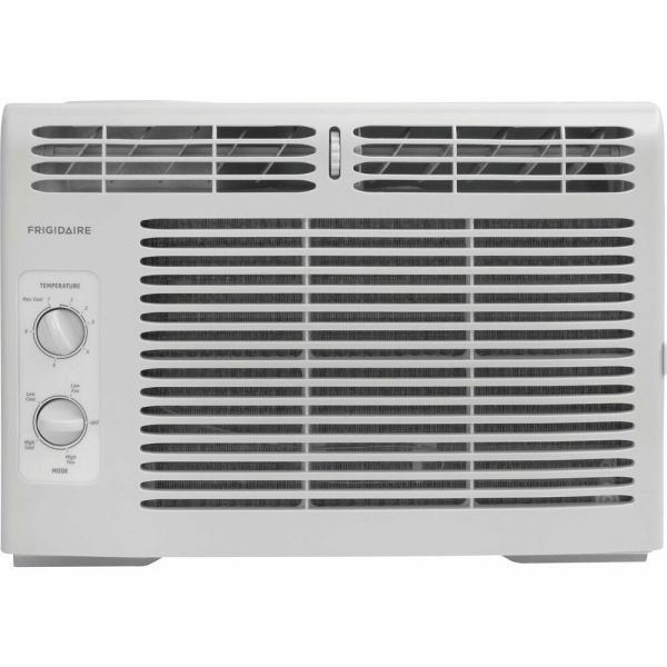 Window Air Conditioner Mount Units Mini Casement