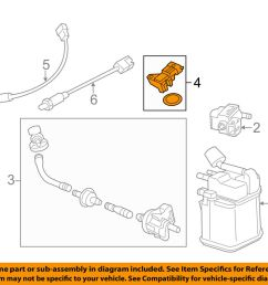 details about gm oem map manifold absolute pressure sensor 55567257 [ 1000 x 798 Pixel ]