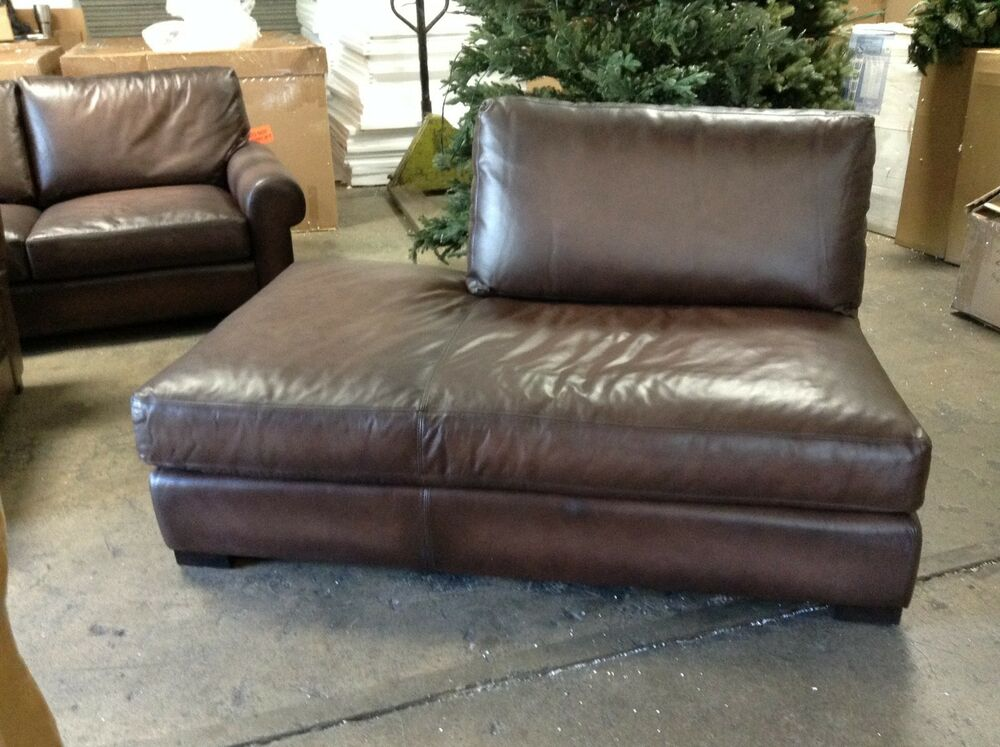 genuine leather sofa and loveseat new york modern pottery barn turner sectional left love ...