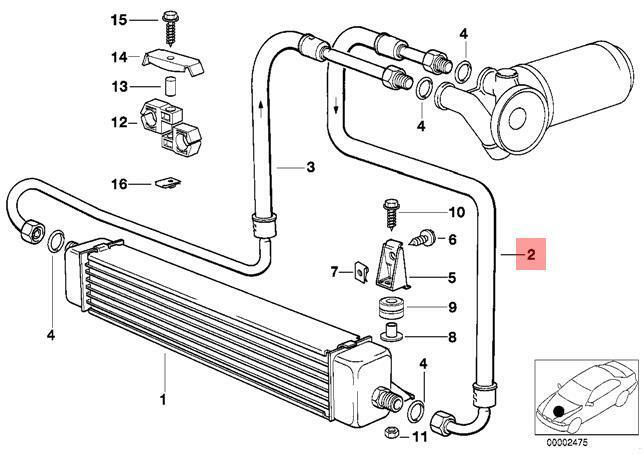 2001 volvo s40 cooling system diagram 2001 free engine