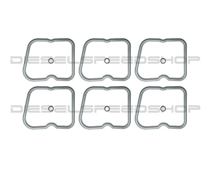 New Valve Cover Gasket Set FITS Dodge Cummins 12 V 5.9L