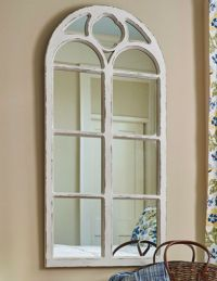 arched window mirror | Roselawnlutheran