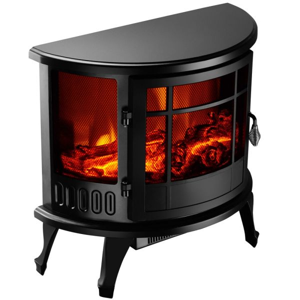 Electric Fireplace Stove Heaters