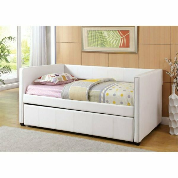 Platform Daybed with Trundle