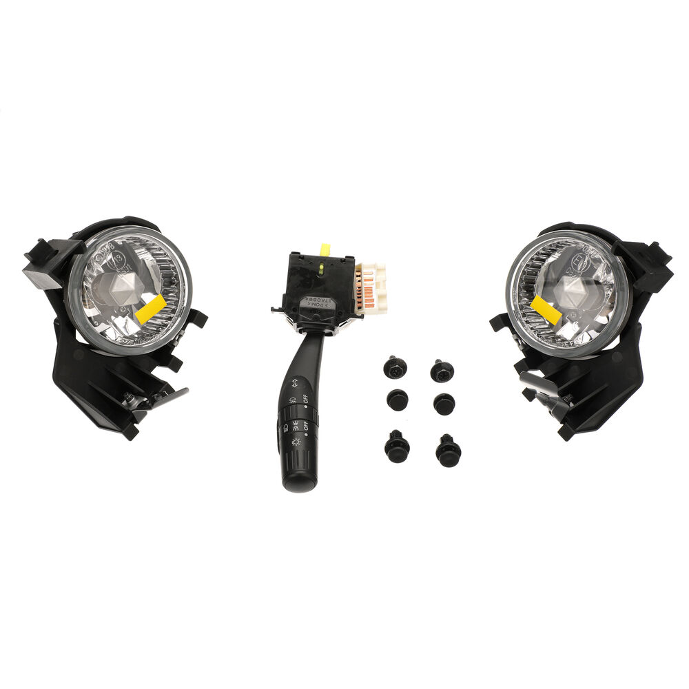 NEW 2008-2011 Subaru Fog Light Lamp Kit Impreza WRX STI