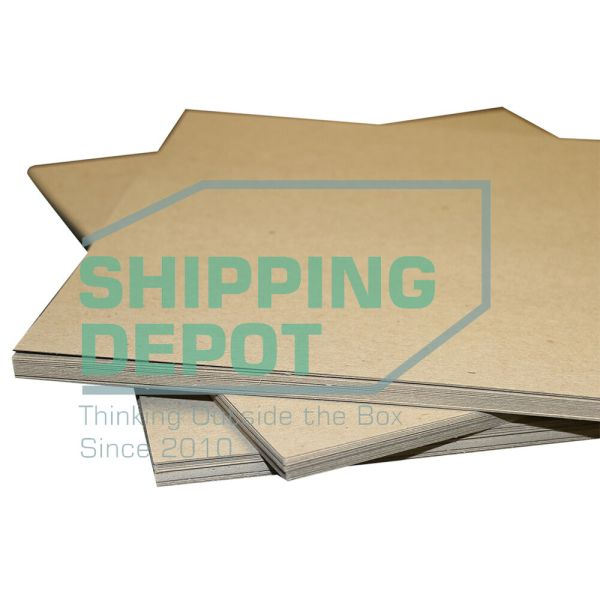 Cardboard Chipboard Sheets