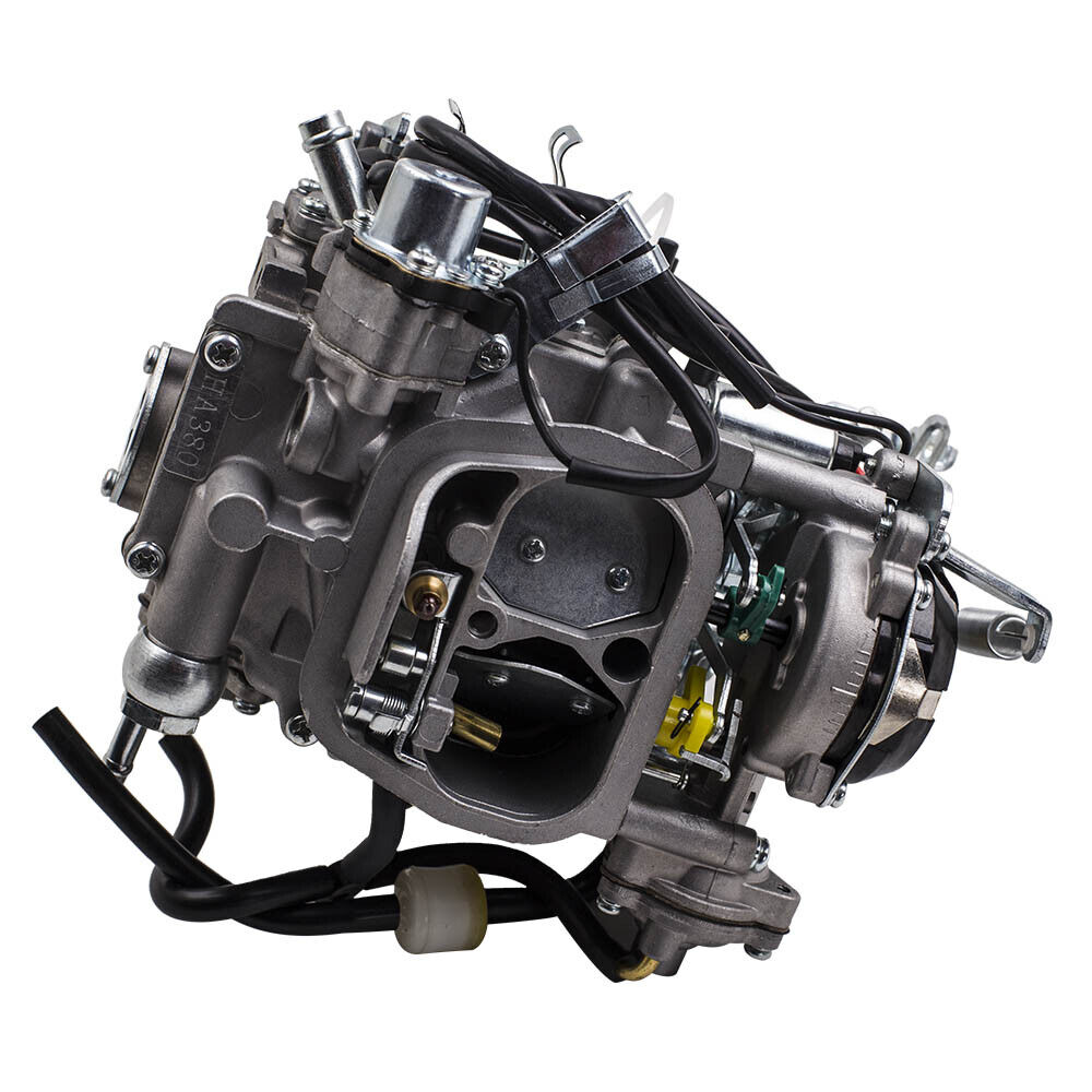 medium resolution of details about new carb carburetor fit toyota 22r engine celica 4 runner pickup hilux hiace
