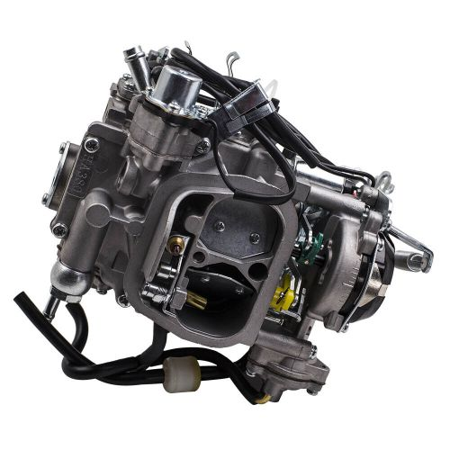small resolution of details about new carb carburetor fit toyota 22r engine celica 4 runner pickup hilux hiace