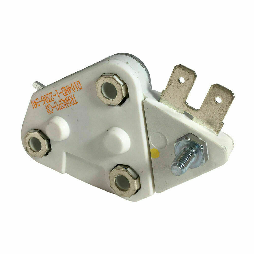 medium resolution of details about voltage regulator 24v self exciting 1 wire delco 10si 20si 21si alternator