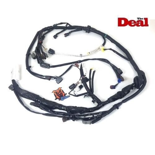 small resolution of details about wiring specialties oem engine tranny harness for nissan s14 ka24 ka24de 240sx