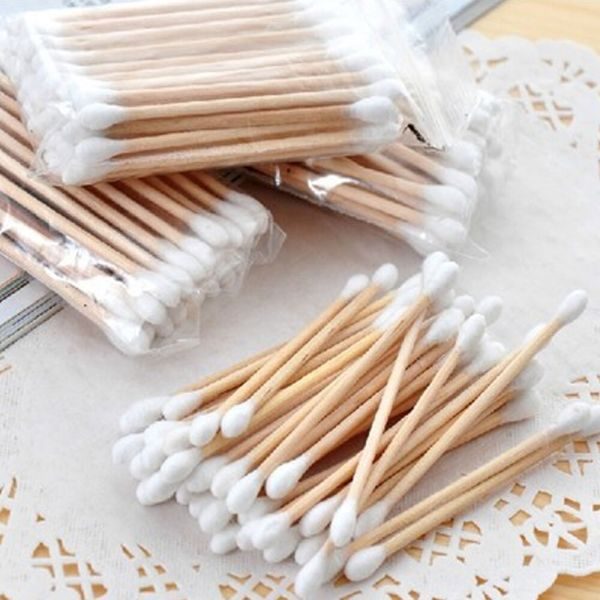 20 Double Tipped Wooden Q Tips Pictures And Ideas On Weric