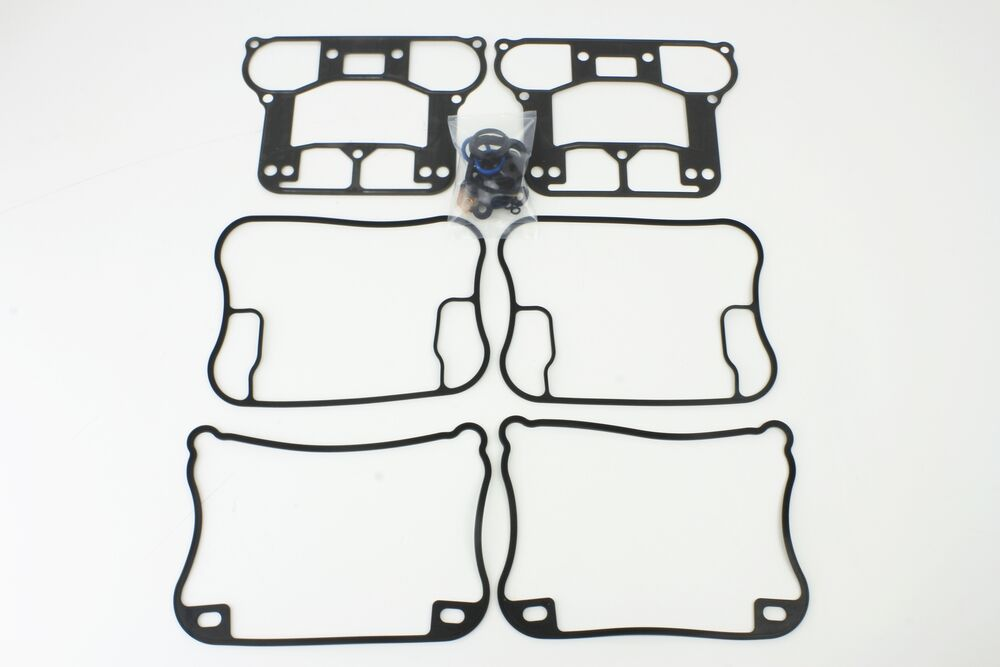 Rocker Box Gasket Kit for 1989-2003 Harley Sportster XL