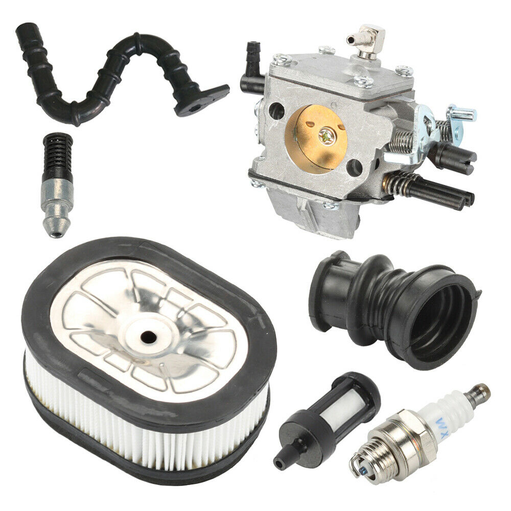 medium resolution of details about carburetor carb for stihl 064 066 ms660 zama c3a s31 rep wj 67a air filter