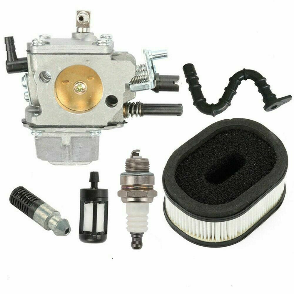 hight resolution of details about carburetor carb for stihl 064 066 ms660 zama c3a s31 rep wj 67a air filter