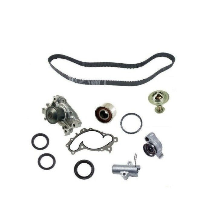 Timing Belt and Water Pump Kit for Toyota Lexus 3.0 and 3
